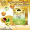 Gold Ginseng Lemon Facial Soap by jeezz สบู่ล้างหน้าโสมมะนาวทองคำ
