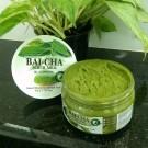 Bai-cha Scrub Milk by Dudeezone ใบชาสครับ แค่ขัดก็ขาวใส