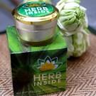Herb inside เฮิร์บ อินไซด์ ครีมสมุนไพรรักษาสิว ฝ้า กระ เก็บปลายทางฟรี