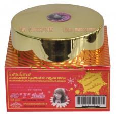 ครีมโสมโดส (Som Expert Whitening Cream SPF50)