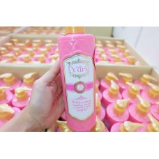 Yuri Whitening Healthy Lotion Plus Mineral Water